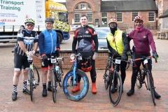 Cycle Derby Sportive, April 2019 1071