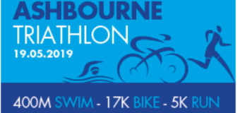Ashbourne Triathlon